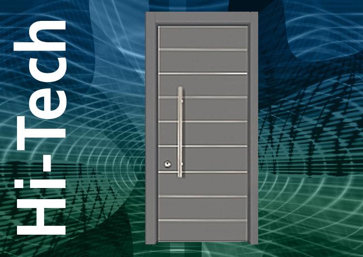Precios de puertas blindadas amazing puertas blindadas - Puertas blindadas a medida ...